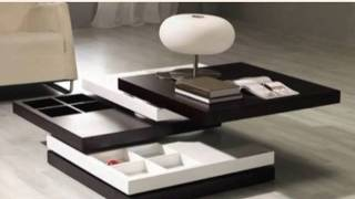 Modern Coffee Tables - Furniturenyc.net