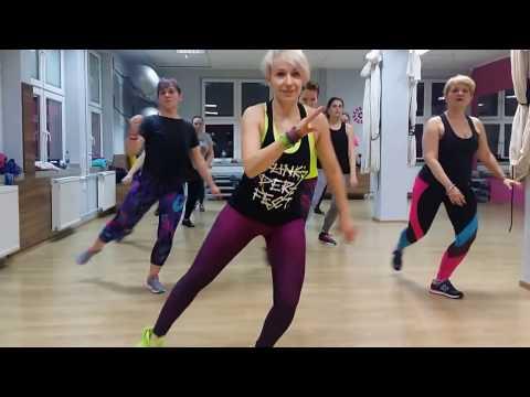 Zumba 'Uncover' Zara Larsson (Bachata Remix) - Dance Fitness Choreo