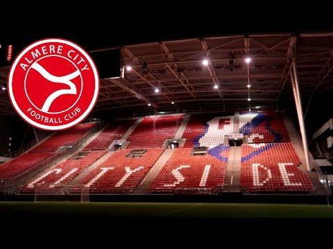 Silvester dolt met Dyllan - Almere City FC VLOG #4