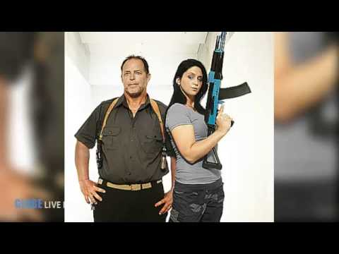 Sons Of Guns Discovery's|Sons Of Guns Star Will Hayden Accused Of Raping Daughter