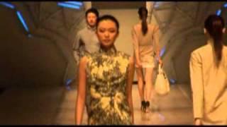 """Spring/Summer 2011 Fashion Show in Beijing - """"Metamorphosis"""" Thumbnail"""
