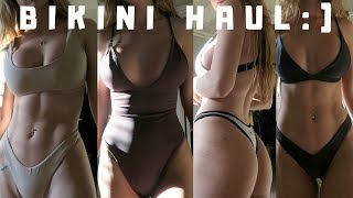 BRANDED SWIMSUIT HAUL