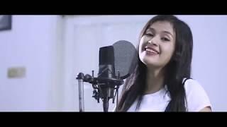Download Lagu DILAMARMU (MELAMARMU) - BADAI ROMANTIC PROJECT - COVER BY DYAH ANGGRAENI