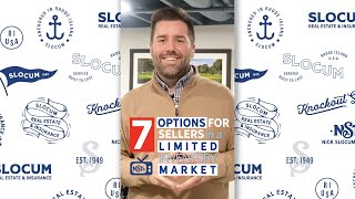 NSTV | 7 Options for Sellers in a Limited Inventory Market