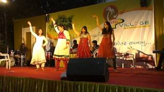 smitmusic Gandhinagar Song (with Dance)