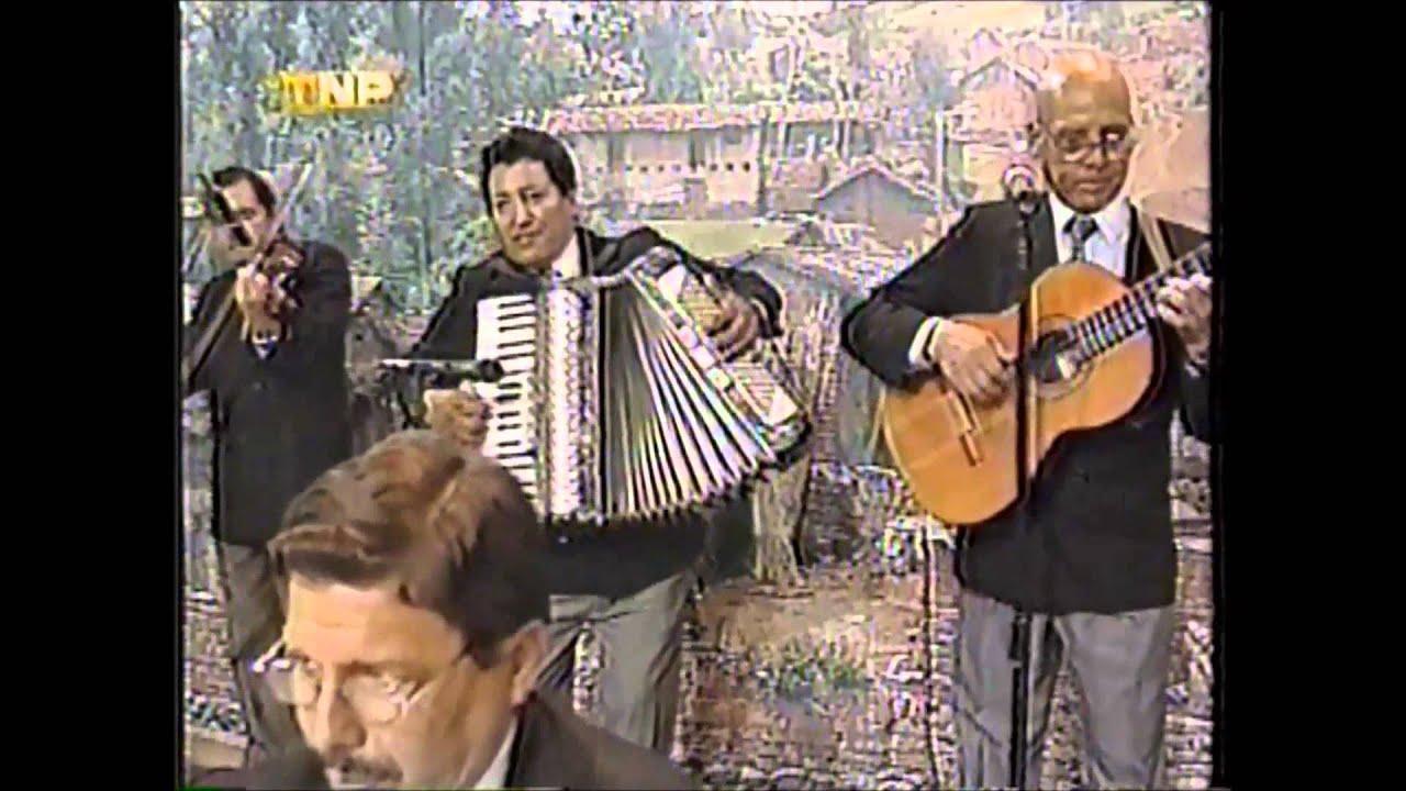 CANTO QUECHUA 0022 PALOMITA TORCASITA huayno VICTOR ANGULO Y MARCO ...