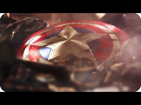 THE AVENGERS PROJECT Trailer (2018) Marvel Game