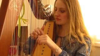 Kimi no Na wa/Your Name. - Date (Harp Cover)