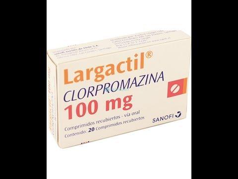 Clorpromazina para el hipo dosis