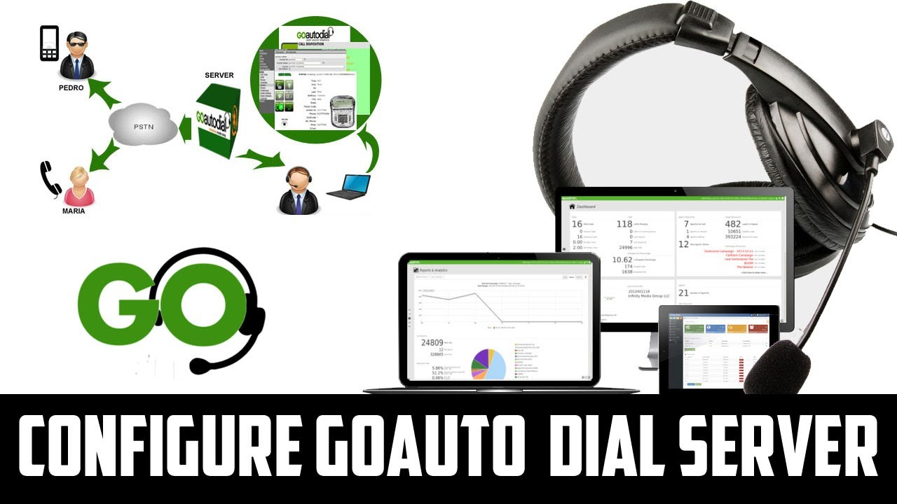 How To Install GoAutoDial Server Step by Step