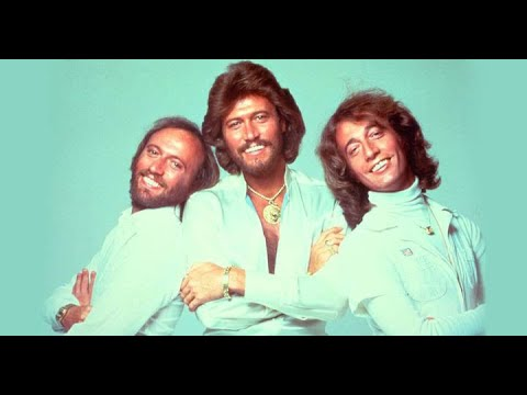 STAYIN ALIVE | BEE GEES LYRICS