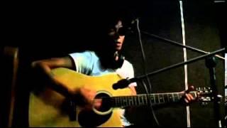 Nazren Hanafi Bin Ridzwan Cover Song Tiada Kata Secantik Bahasa, Monoloque