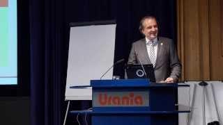 Andreas Popp - Vortrag bei