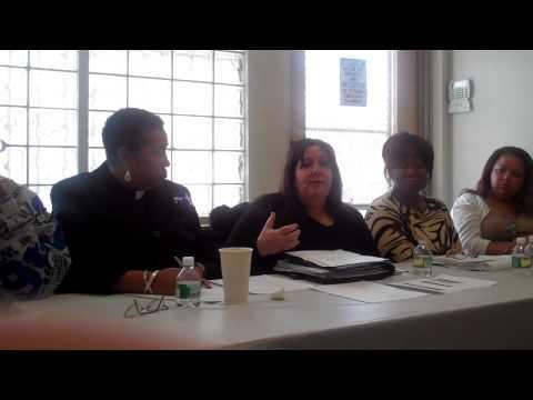 Camden ACA Partners Press Conference 3.6.14