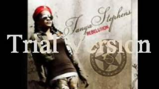 tanya stephens the truth
