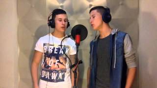 Take Two Cover - Ed Sheeran- Sing (Ft. Ariana Grande- Problem)