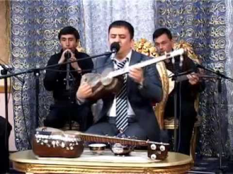 Murodbek Qilichev - Do'stim kim