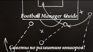 Football Manager || Советы по развитию молодежи в клубах!