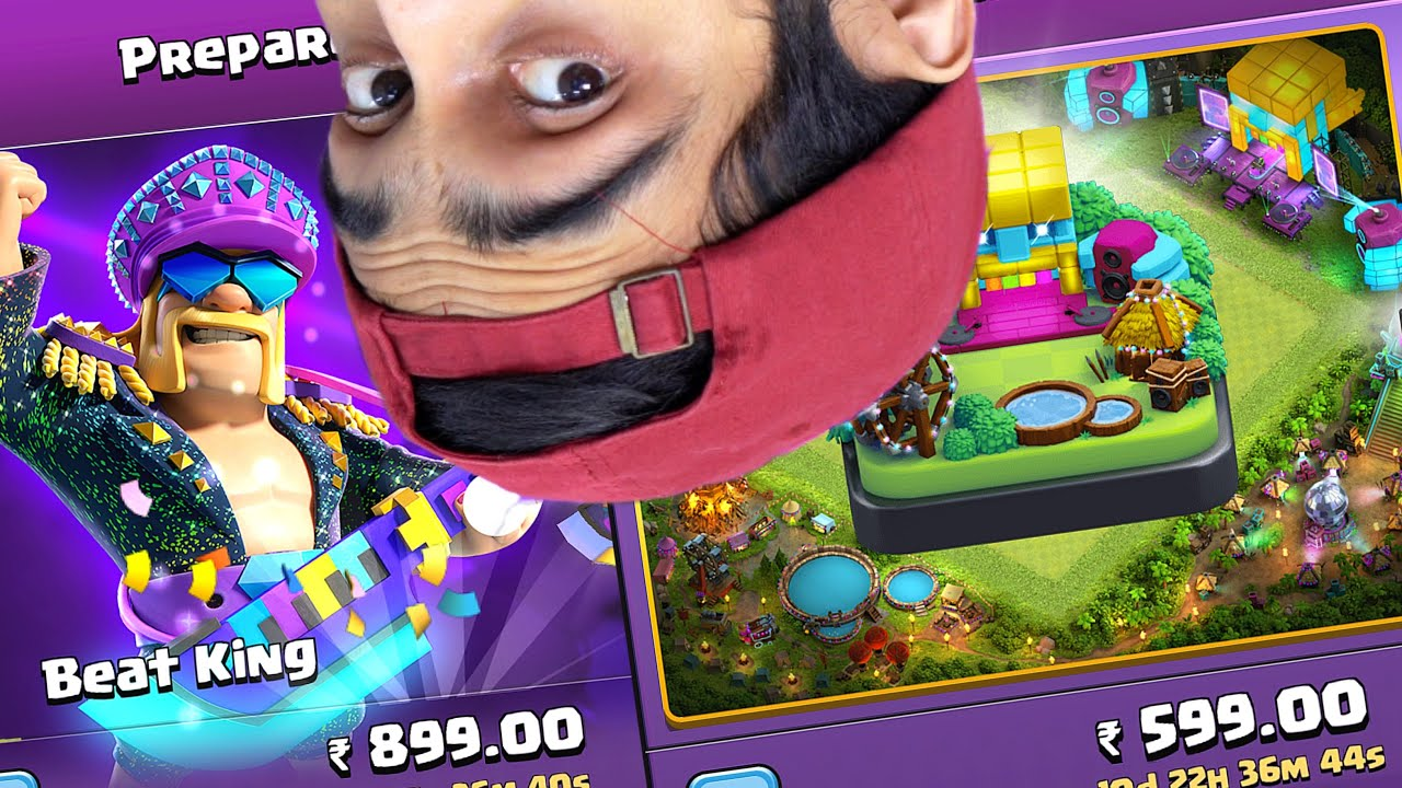Let's But The Shop! Clash of Clans Offers! COC