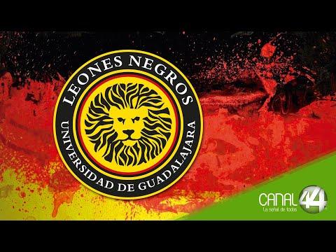 Partido Completo | Leones Negros vs Celaya (1er Tiempo)