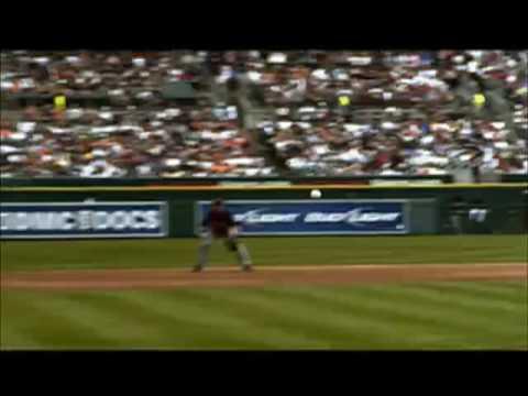 2009 TBS MLB Open Bon Jovi We Weren't Born To Follow