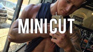 MINI CUT - Wie geht man vor?