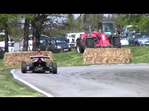Formule campus - La Joliverie 2013