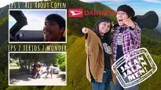 [Featurette Episode 3] - Jalan2Men 2015 - Lakey-Lakey Sejati with Harapan Project