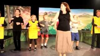 Creative Kids Playhouse Children's Theater Of Orange County On Best Of Southern California