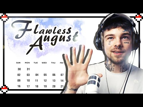 FLAWLESS AUGUST 📈 Macht mit! 💞   Taddl