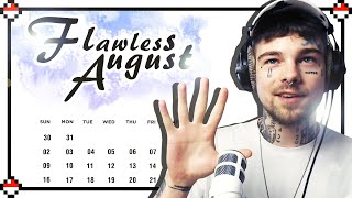 FLAWLESS AUGUST 📈 Macht mit! 💞 | Taddl
