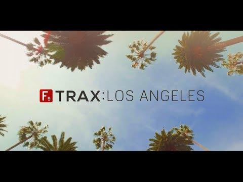 F9 TRAX Los Angeles - 5 Complete DAW Templates