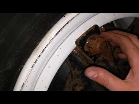 Dayton Wheels - How To Remove And Install