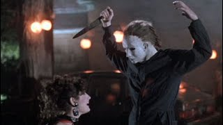 Halloween 5 movie review part 2