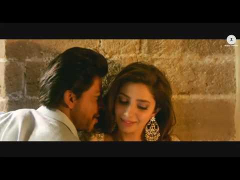 o-zaalima-raees-arijit-singh-shakrukh-khan-mahira-khan-full-song-2017-youtube