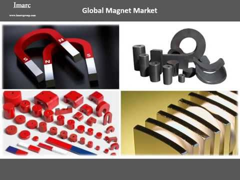 Global Magnet Market - Industry Trends, Forecast and Growth
