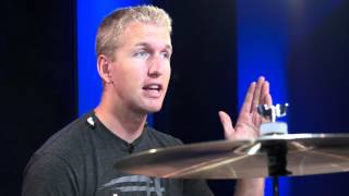Linear Drum Fill Improvisation - Free Drum Lessons