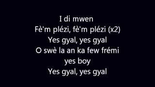 Kalash | Plezi | Lyrics [HD/HQ]