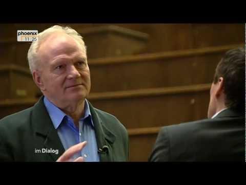 Ulrich Beck - Im Dialog vom 17.02.2013