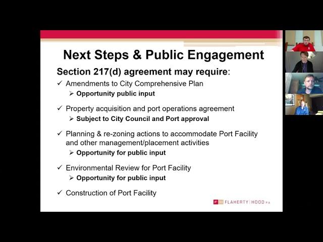 5-18-2021 Wabasha City Council - Special Meeting