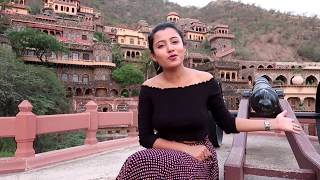 Travel Vlog/Neemrana Fort