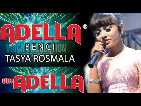Download Tasya Rosmala – Benci – OM Adella Ngoro Mp3 (4.1 MB)