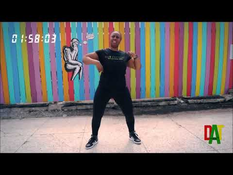 Rock Around The Clock by: Big Freedia - D.A.T.-Fitness® Choreography by: Eunia Kidd