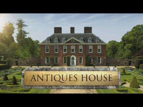 Antiques House: Hunt for Britain's best amateur antiques experts