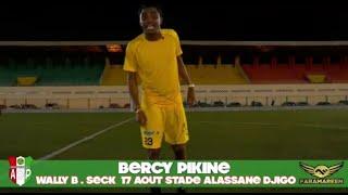 Wally B. Seck - Stade Alassane Djigo de PIKINE