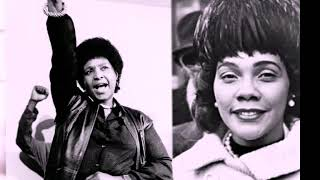 The Neutralization of Coretta Scott King & Winnie Mandela