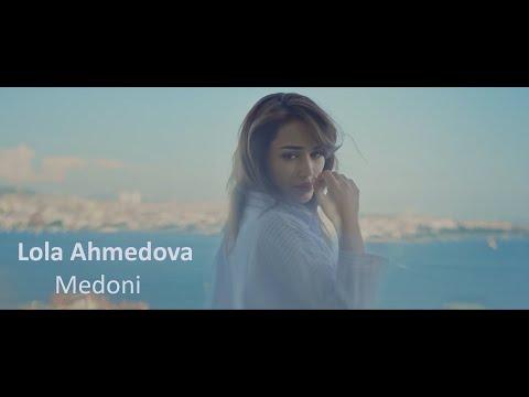Lola Ahmedova - Medoni