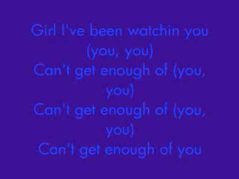 Pitbull- Secrect Admirer Lyrics