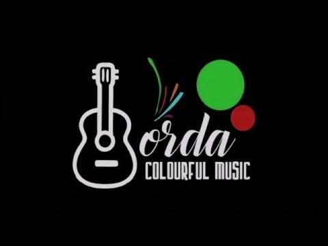 Gorda Colourful Music 2016