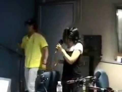 LEESSANG with DJ HA DONG HOON